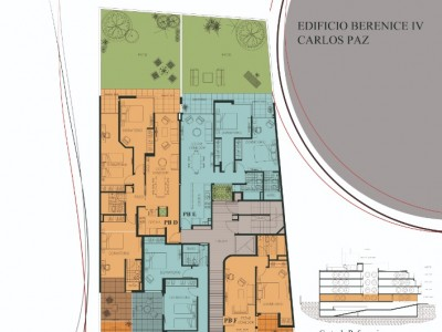 Edificio Benerice IV